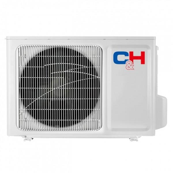 Кондиционер Cooper&Hunter CH-S12FTXHV-B Wi-Fi
