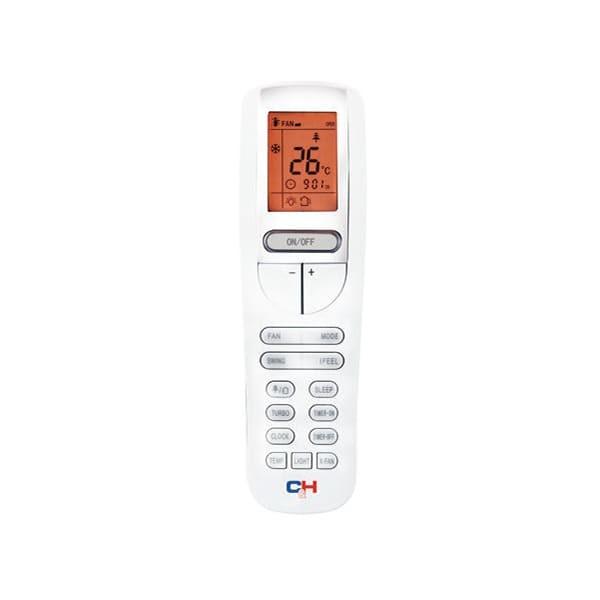 Кондиционер Cooper&Hunter CH-S12FVX Wi-Fi