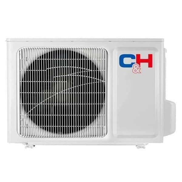 Кондиционер Cooper&Hunter CH-S12FTXAM2S-BL Wi-Fi