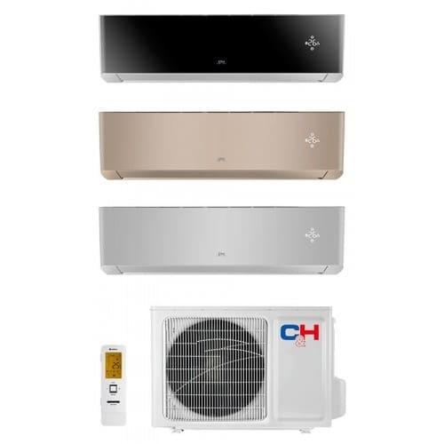 Кондиционер Cooper&Hunter CH-S24FTXAM2S-BL Wi-Fi