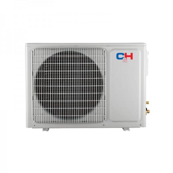Кондиционер Cooper&Hunter CH-S12FTXTB2S-NG Wi-Fi