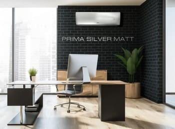 C&H Украина представляет ограниченную серию модели Prima Plus