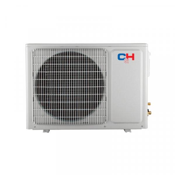 Кондиционер Cooper&Hunter CH-S12FTXAL-SC Wi-Fi